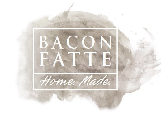 About Bacon Fatte - Home. Made. | BaconFatte.com
