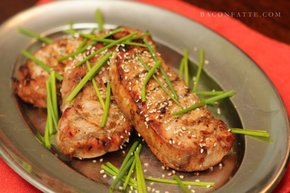 how to make fodmap free honey soy marinade