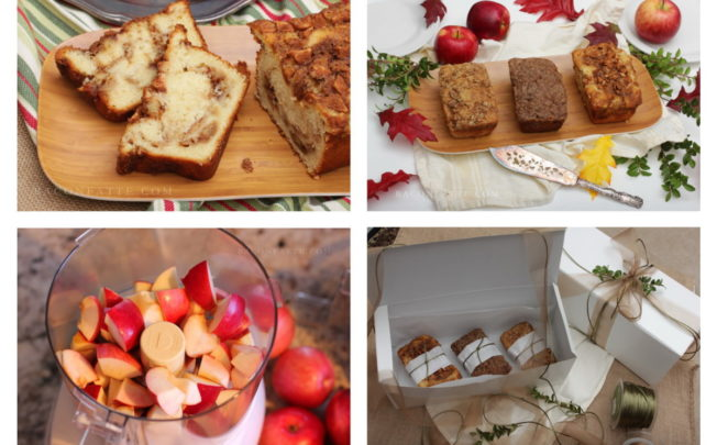 Edible Gift Ideas and Recipes for the Holidays