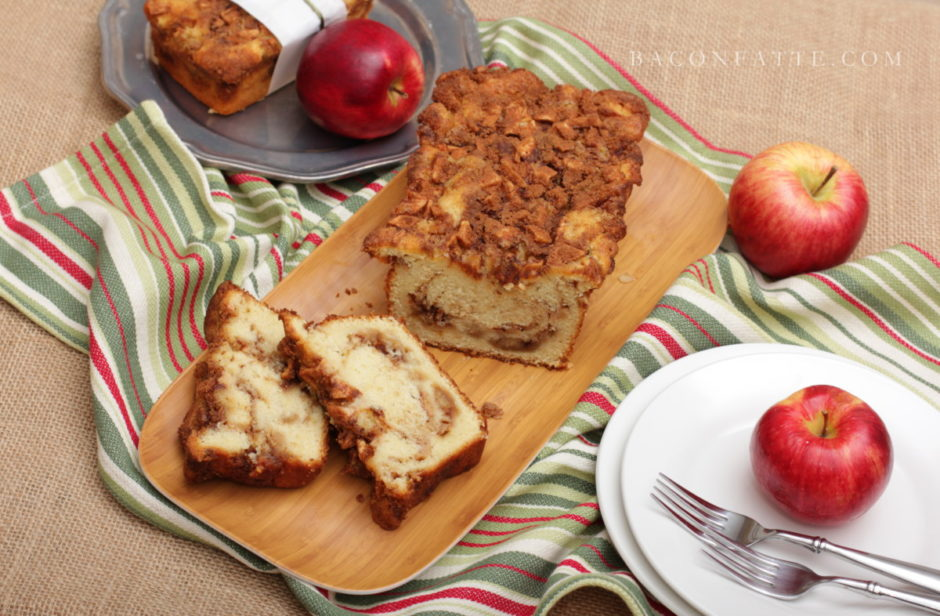 15 Apple Recipes – Weekly Roundup 6