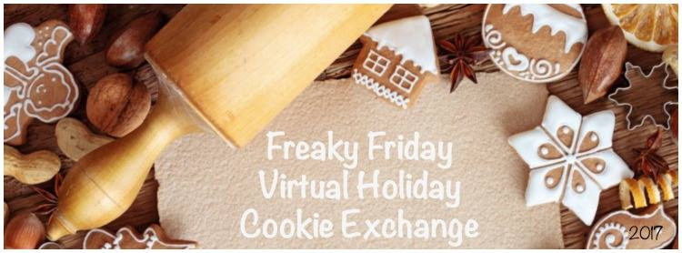 Freaky Friday Virtual Holiday Cookie Exchange - BaconFatte.com